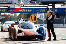Portimão: zware opgave voor Milo Racing