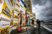 FR 2.0 NEC: Hockenheim: Norris en Defourny op het podium bij race 1