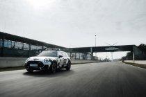 MINI Clubman wordt de nieuwe safety car van Circuit Zolder
