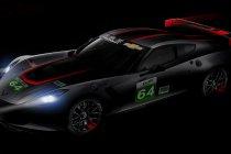 6H Shanghai: Corvette brengt fabriekswagen aan de start