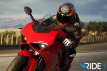 Ride 3: Virtueel racen met motoren