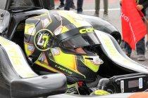 Abu Dhabi: Lando Norris debuteert in F2