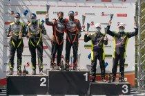 Belgium Racing wint op New Race Festival!