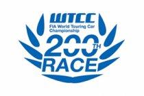 Suzuka: Veel volk voor 200ste WTCC-race