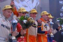 Finaleraces: Uitzending gemist: Supercar Challenge Ronde 8 (Sport & Lights)
