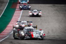 Lone Star Le Mans: Rebellion Racing zonder problemen