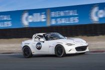 Nieuwe Mazda MX-5 Cup staat ook open voor Belgische kandidaten!