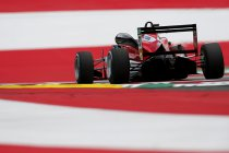 FIA F3: Eerste pole op de Red Bull Ring is voor Callum Ilott
