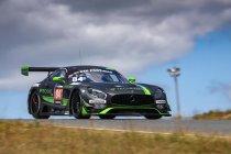24H Portimao: HTP Winward verslaat Herberth Motorsport in strijd om pole