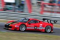 Patrick Van Glabeke gooit programma om en wil de titel in de Supercar Challenge