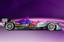 DS Virgin Racing presenteert wagen voor 2017/2018