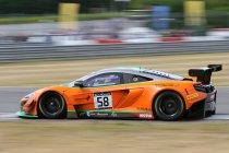 24H Spa: Uw ontwerp op een McLaren 650S GT3