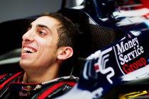 Sébastien Buemi opnieuw reserverijder bij Red Bull Racing