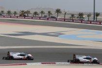 Bahrein: Porsche neemt het commando in handen in FP3