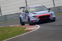 Zhejiang: Hyundai i30 TCR wint bij debuut