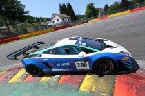 Spa Euro Race: Gemengde gevoelens bij NSC Motorsports