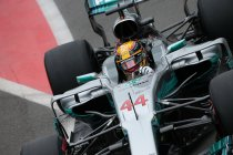 Verenigde Staten: Hamilton boven in laatste training - Vandoorne veertiende