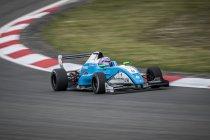 Nürburgring: Max Defourny snelste in vrije trainingen