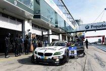 Kwalificatierace 24 uren Nürburgring: zege voor Schübert BMW