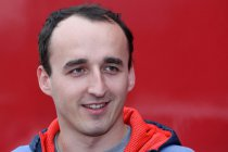Williams-test voor Kubica en di Resta