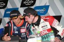 Marrakech: WRT-rijder Jean-Karl Vernay wint incidentrijke tweede race (UPDATE)