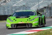 Hankook 12H Italy-Mugello: Christian Engelhart zet GRT Grasser Racing Team Lamborghini op pole