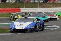 Silverstone: Klassezege voor Lagrange en Vanneste – Dubbel voor Van der Horst Motorsport