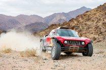Dakar: Saudi-Arabië loopt warm voor 43ste Dakar Rally