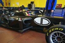 Wintertesten Formule Renault Eurocup: Met drie Belgen