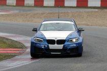 Circuit Zolder, donderdag 19 februari 2015 – Internationale testdag