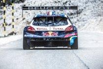 Pikes Peak Hill Climb: Loeb en Peugeot klaar met 875 pk voor 875 kg (+ video Loeb)