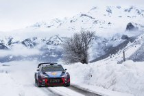 13 rally's voor WRC 2022 -  Zonder Ieper