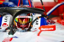 Mexico City: Pascal Wehrlein op pole - Belgen starten achteraan