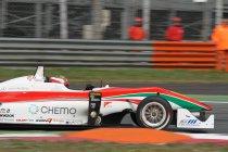 FIA F3 EURO: Silverstone: De laatste race is voor Raffaele Marciello