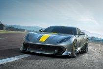 Ferrari presenteert 812 Competizione en Competizione A gebaseerd op de Superfast