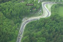 24H Nürburgring: Herstart voorzien om 19u20