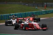 Formule 3: Zendeli en Sargeant winnen op Spa-Francorchamps