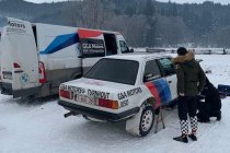 Romania Historic Winter Rally: Winst voor de Mevius. Munster en Kenis op podium