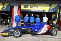 Formula Regional European Championship by Alpine wisselt Spa in voor Imola