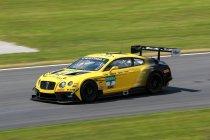Red Bull Ring: Bentley Team Abt bezet eerste startrij