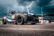 Deze winter een BMW M2 CS Racing Winter Cup