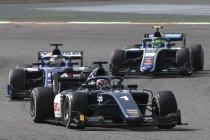 Russian Time verdwijnt uit Formule 2