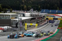Red Bull Ring: Tweede winst voor BMW in 200ste wedstrijd ADAC GT Masters