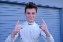 Esteban Muth opgenomen in het Strakka Junior Program