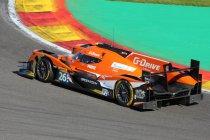 Alex Brundle vervoegt G-Drive Racing