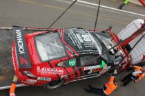 Newsflash: 24H Zolder: Porsche #69 valt stil in de eerste ronde