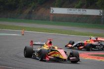 Spa: Slecht weer speelt deelnemers parten - Vandoorne maar dertiende in kwalificatie