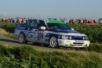 Ypres Historic Rally: Harri Toivonen in het spoor van broer Henri