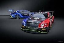 Twee Belgen met CMR naar GT World Challenge Europe Sprint Cup