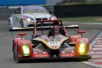 Deldiche Racing naar de Ultimate Cup Series